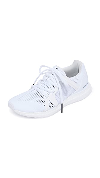 adidas by Stella McCartney Ultra Boost Sneakers - White/White/Core Black