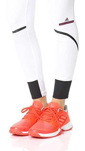 adidas by Stella McCartney Tennis Barricade Sneakers