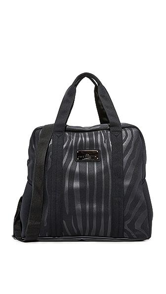 adidas by Stella McCartney Спортивная сумка среднего размера