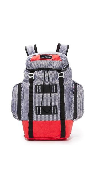 Adidas By Stella Mccartney Backpack - Grey Multi at Shopbop