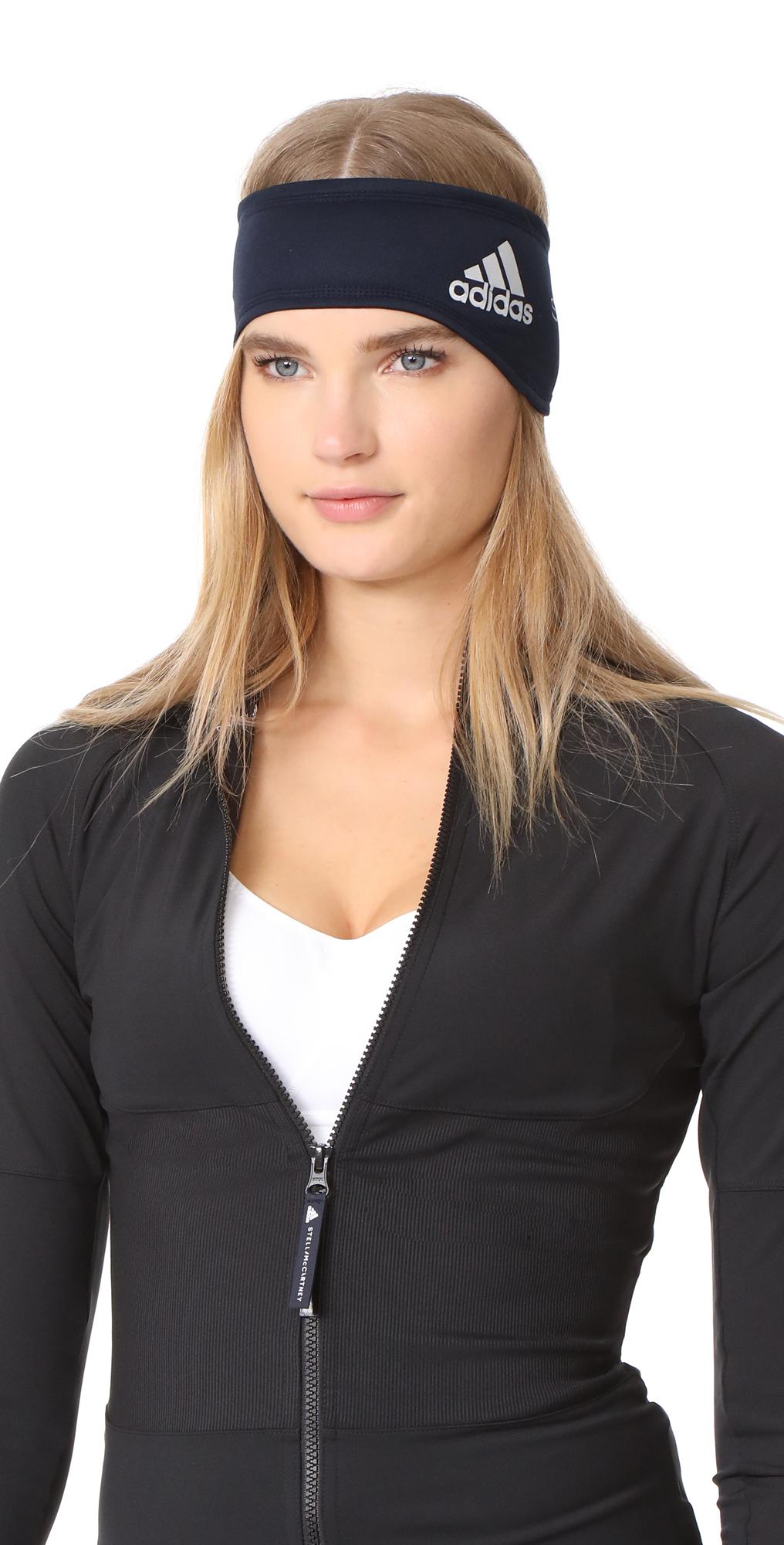 Running Headband adidas by Stella McCartney