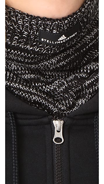 adidas by Stella McCartney Essentials Neck Warmer