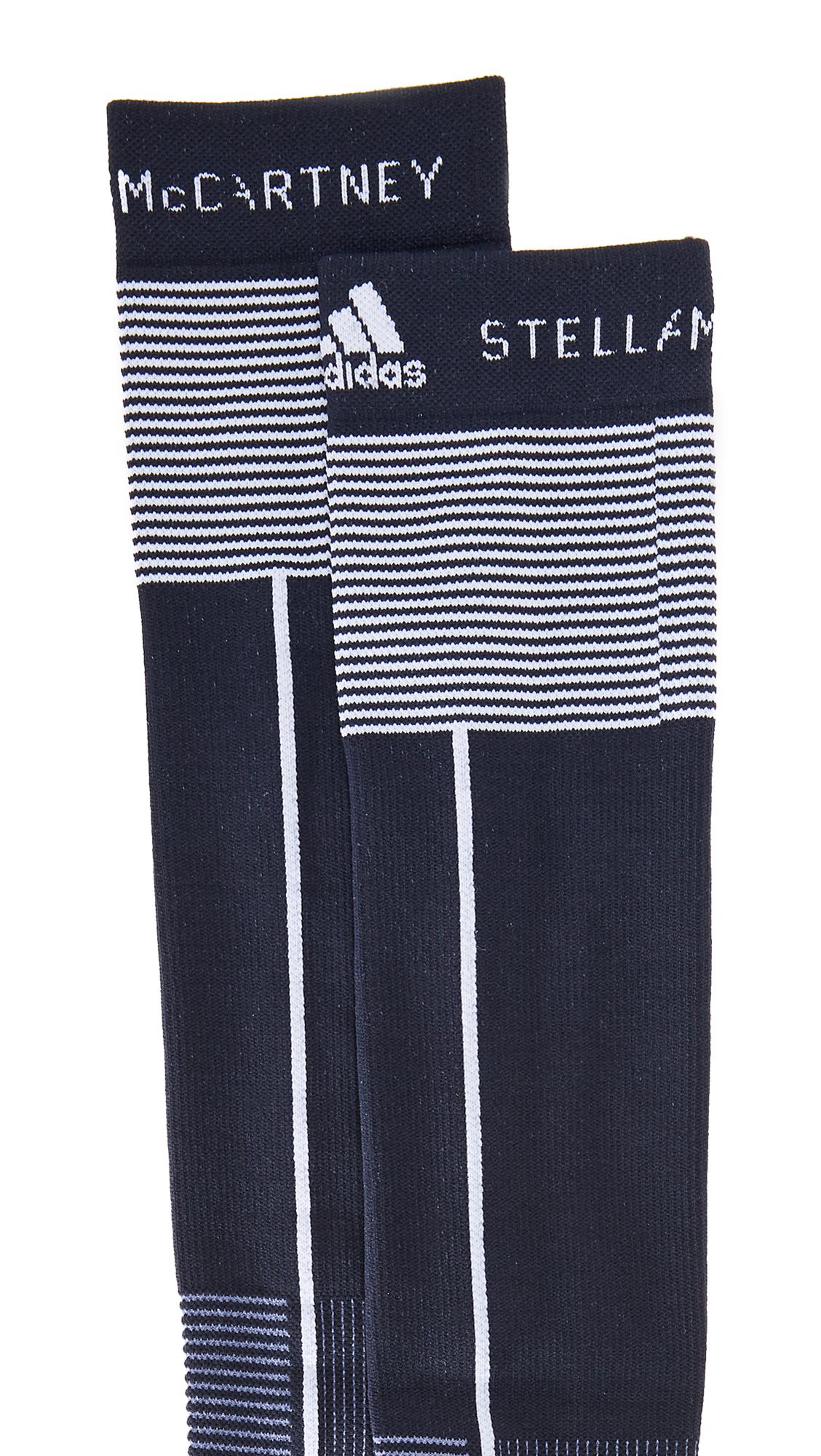 ff701c13b334 adidas by Stella McCartney Compression Socks