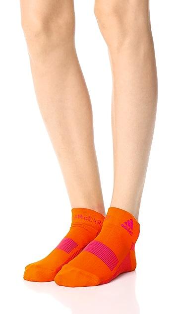 adidas by Stella McCartney 2 Pack Low Socks