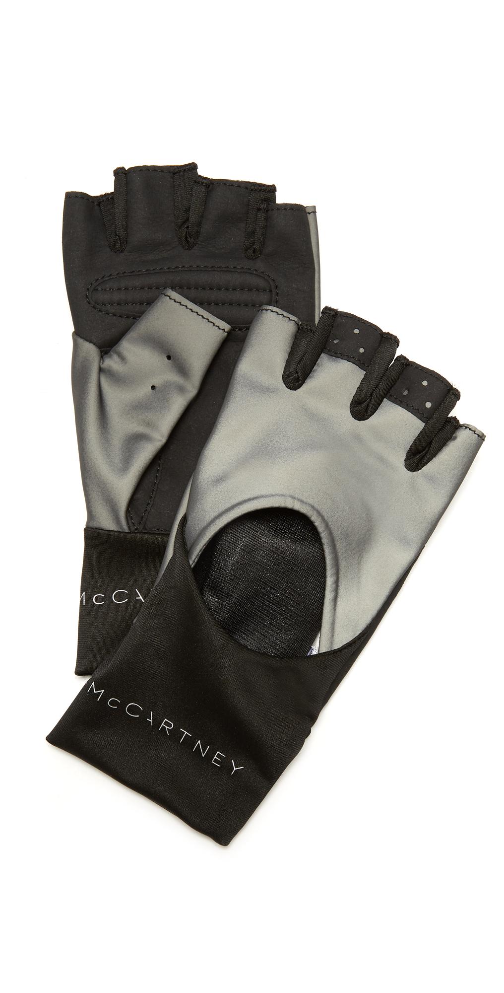 Training Gloves adidas by Stella McCartney