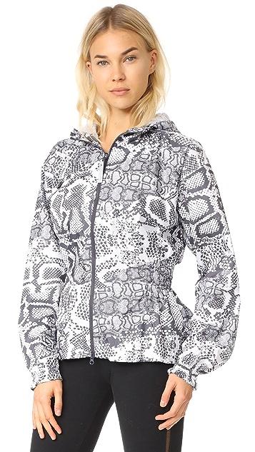 adidas by Stella McCartney Run Exclusive Jacket
