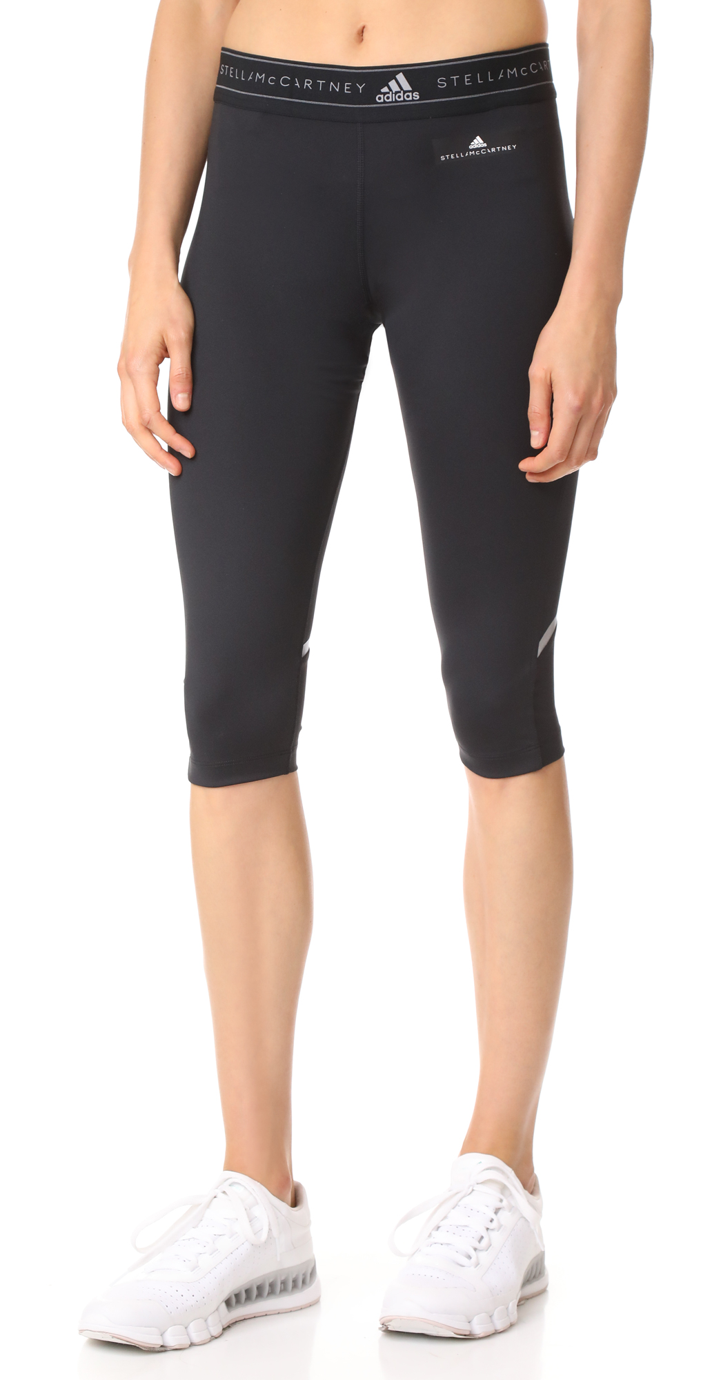 Run 3/4 Tights adidas by Stella McCartney