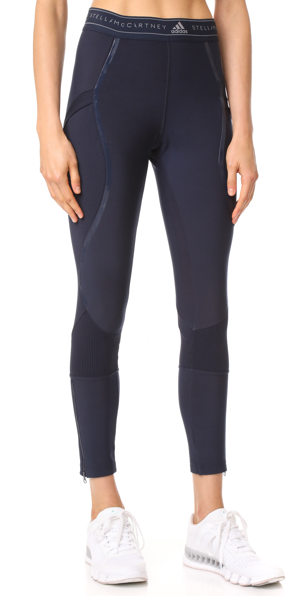 Run Tights adidas by Stella McCartney