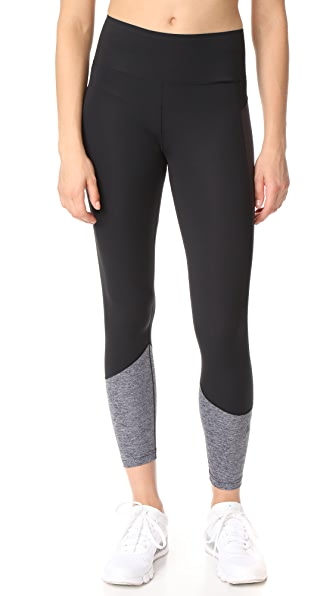 adidas by Stella McCartney Train Ultra Tights - Black
