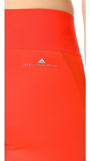 adidas by Stella McCartney Train 3/4 Tights