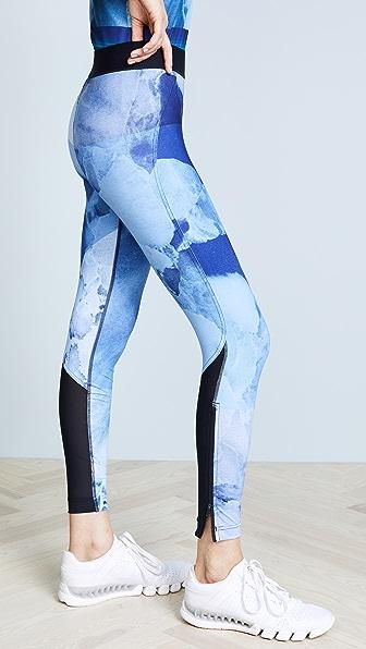 adidas by Stella McCartney Run Stone Leggings