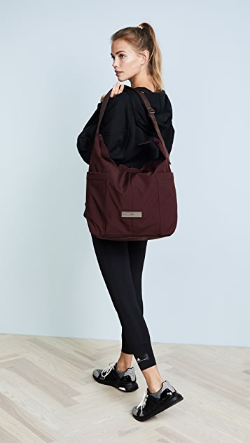 adidas by Stella McCartney Gym Bag