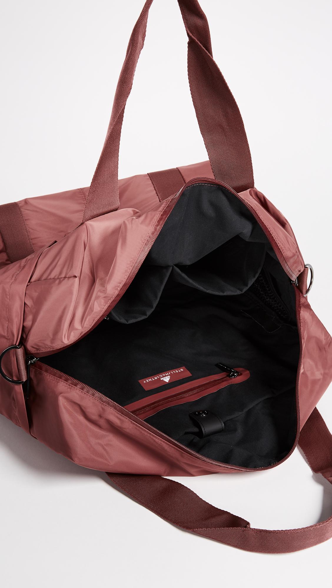 96d38f9608 adidas by Stella McCartney Shipshape Bag
