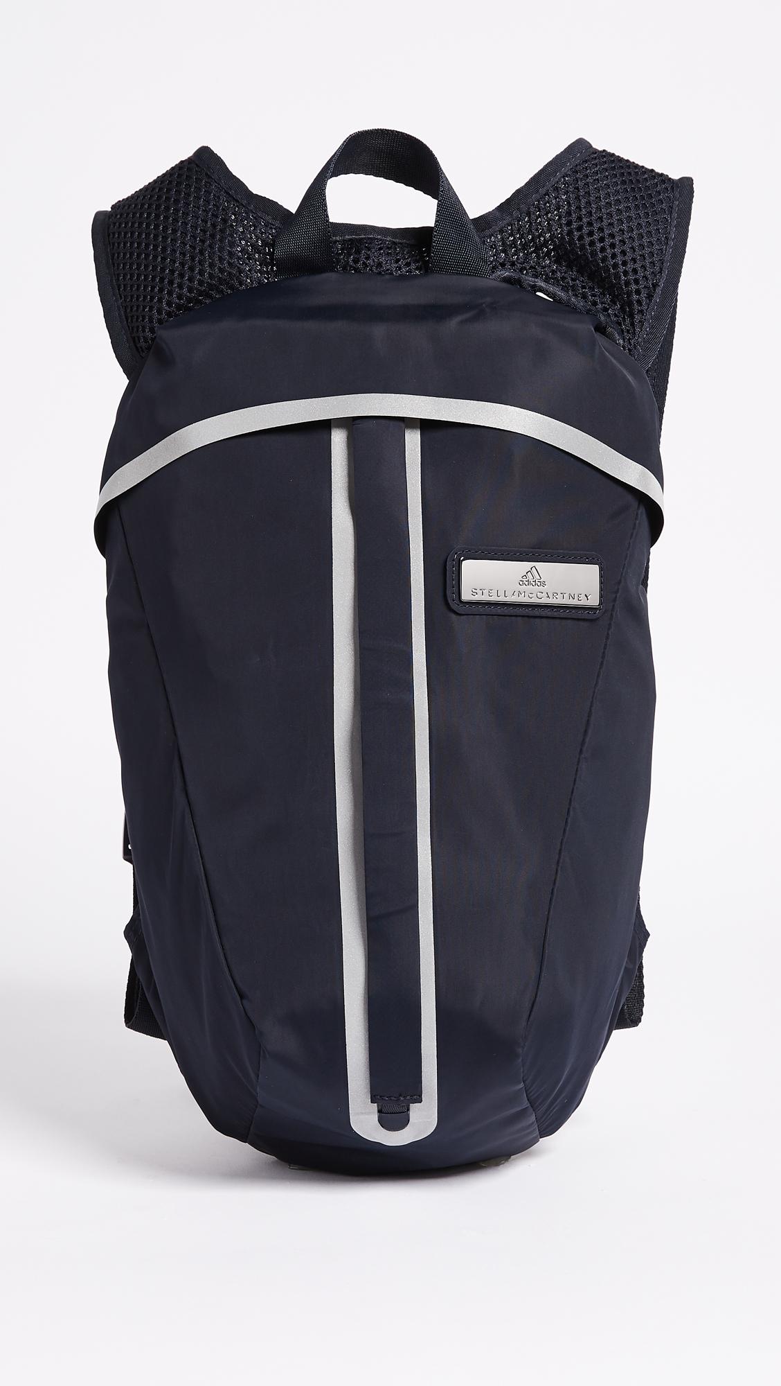 057c1389ea3b adidas by Stella McCartney Adizero Running Backpack