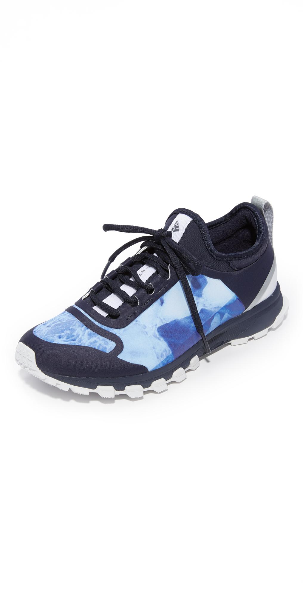 Adizero XT Printed Sneakers adidas by Stella McCartney