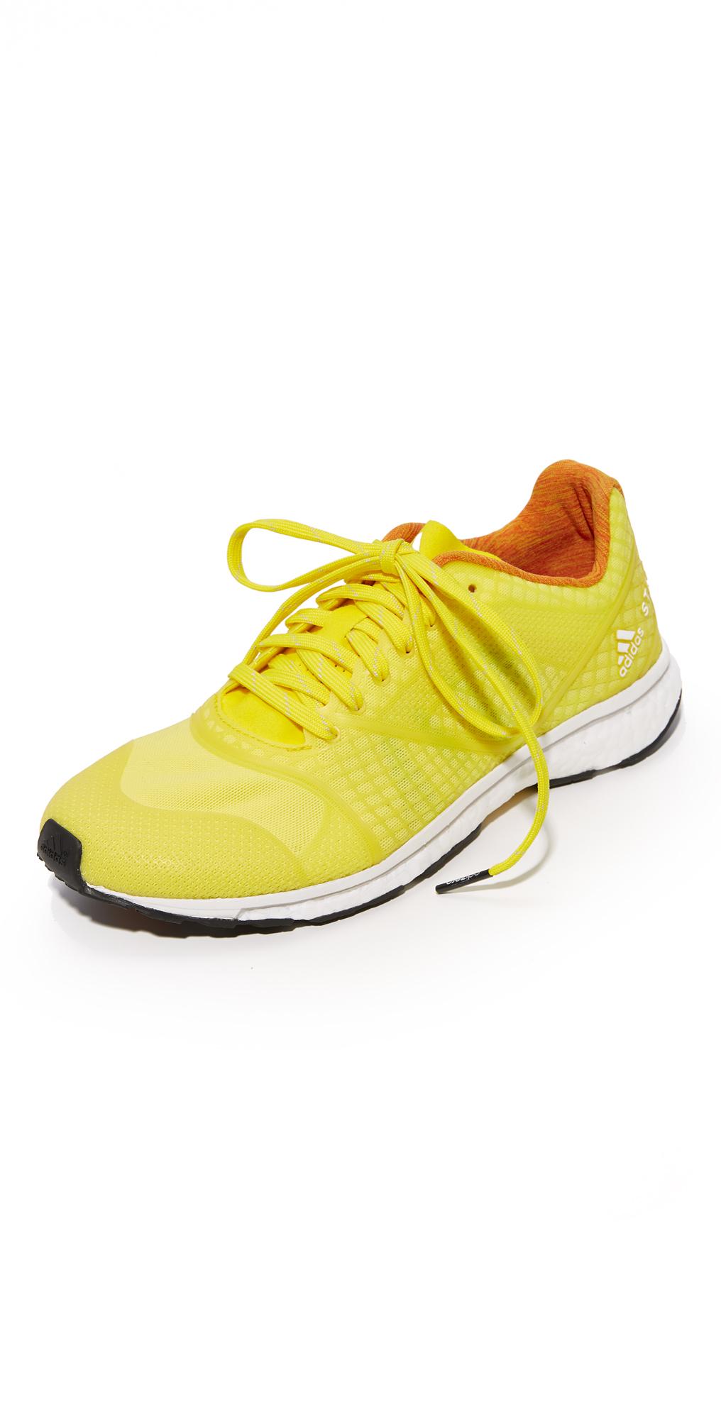Adizero Adios Boost Sneakers adidas by Stella McCartney
