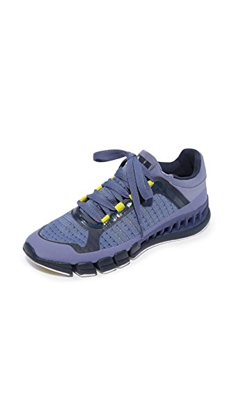 adidas by Stella McCartney CC Revolution W Sneakers - Super Purple/Legend Blue/Yello