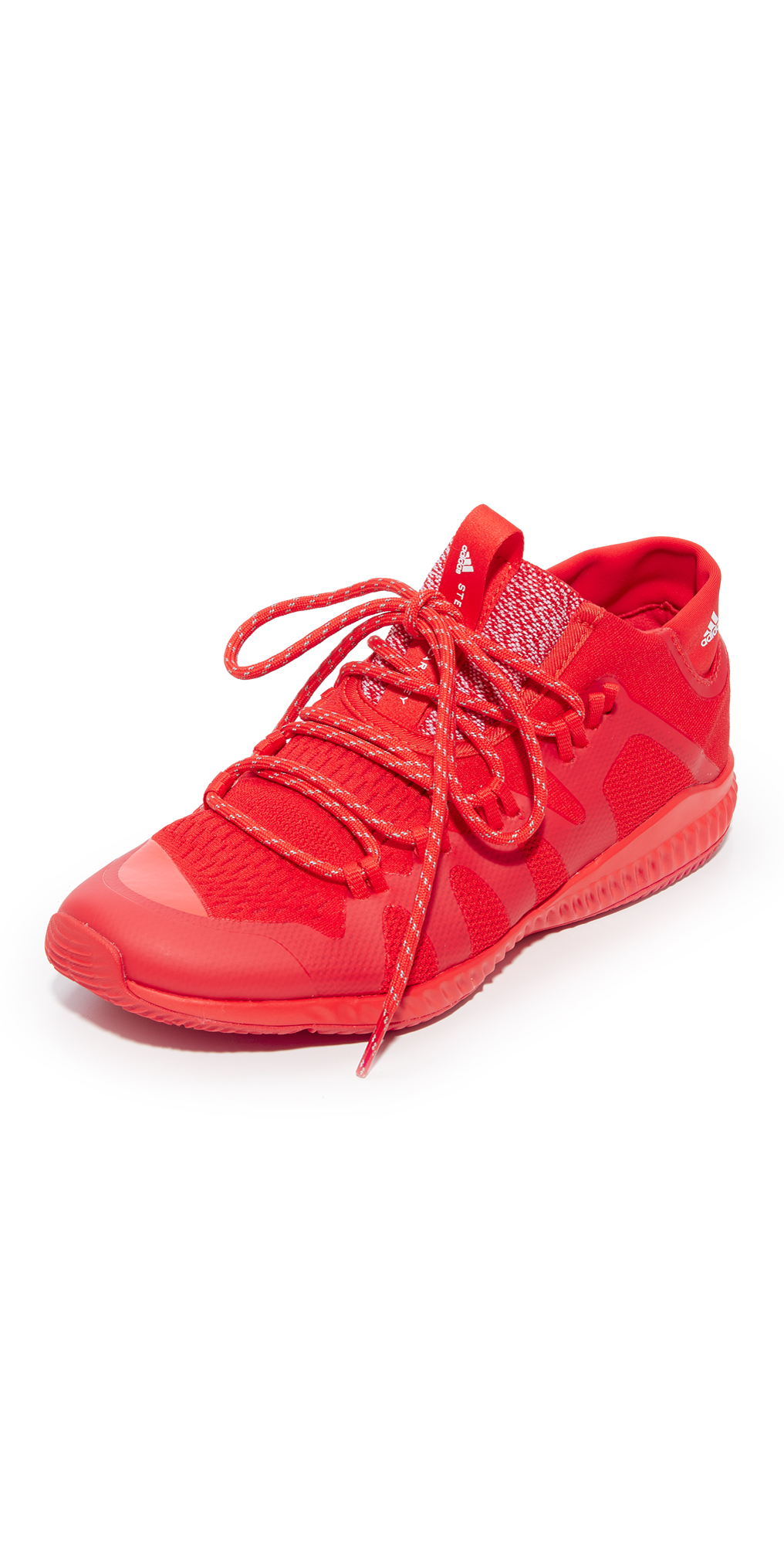 CrazyTrain Bounce Mid Sneakers adidas by Stella McCartney