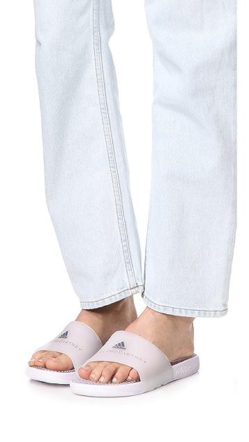 adidas by Stella McCartney Adissage W Shower Slides