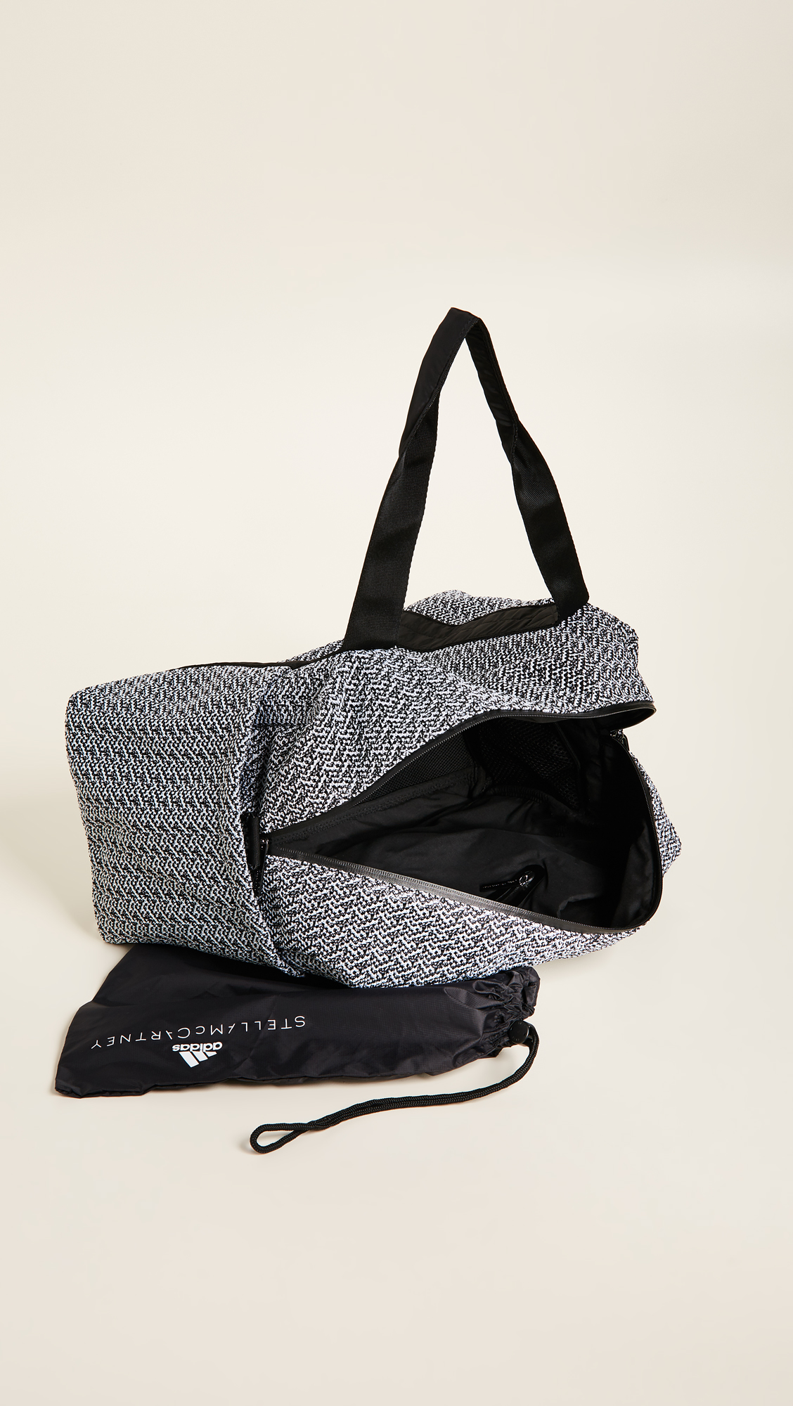 c7a3f6c0bf adidas by Stella McCartney Shipshape Athletic Bag