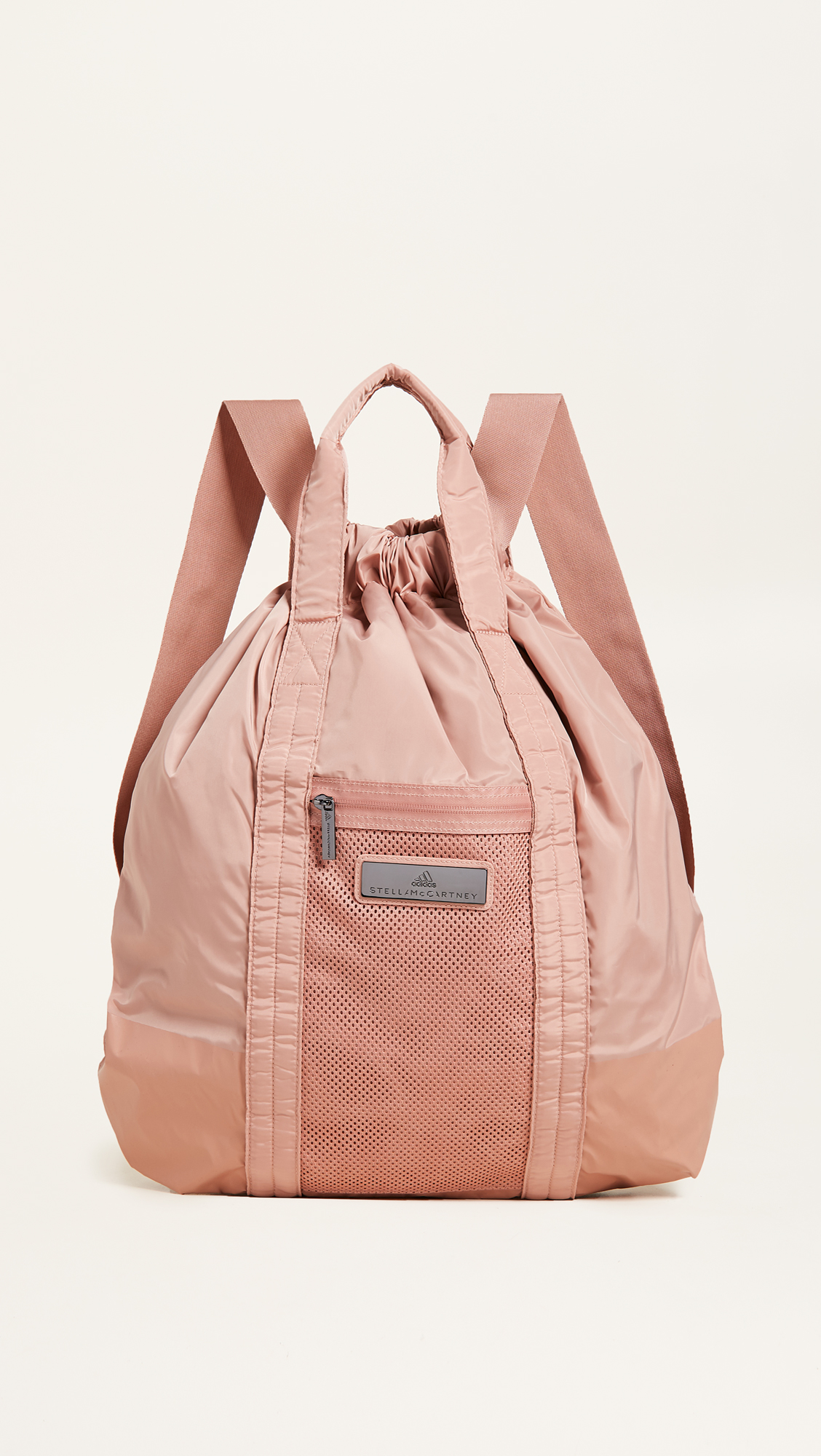 b8a1b652b8bc9 adidas by Stella McCartney Gym Sack Backpack