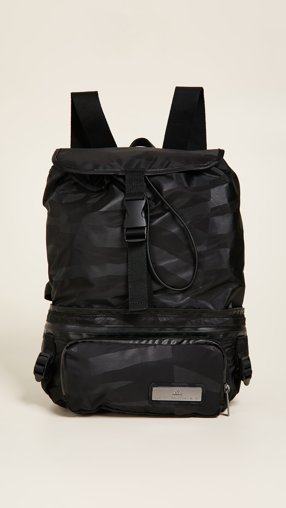 956e912bdf adidas by Stella McCartney Convertible Backpack
