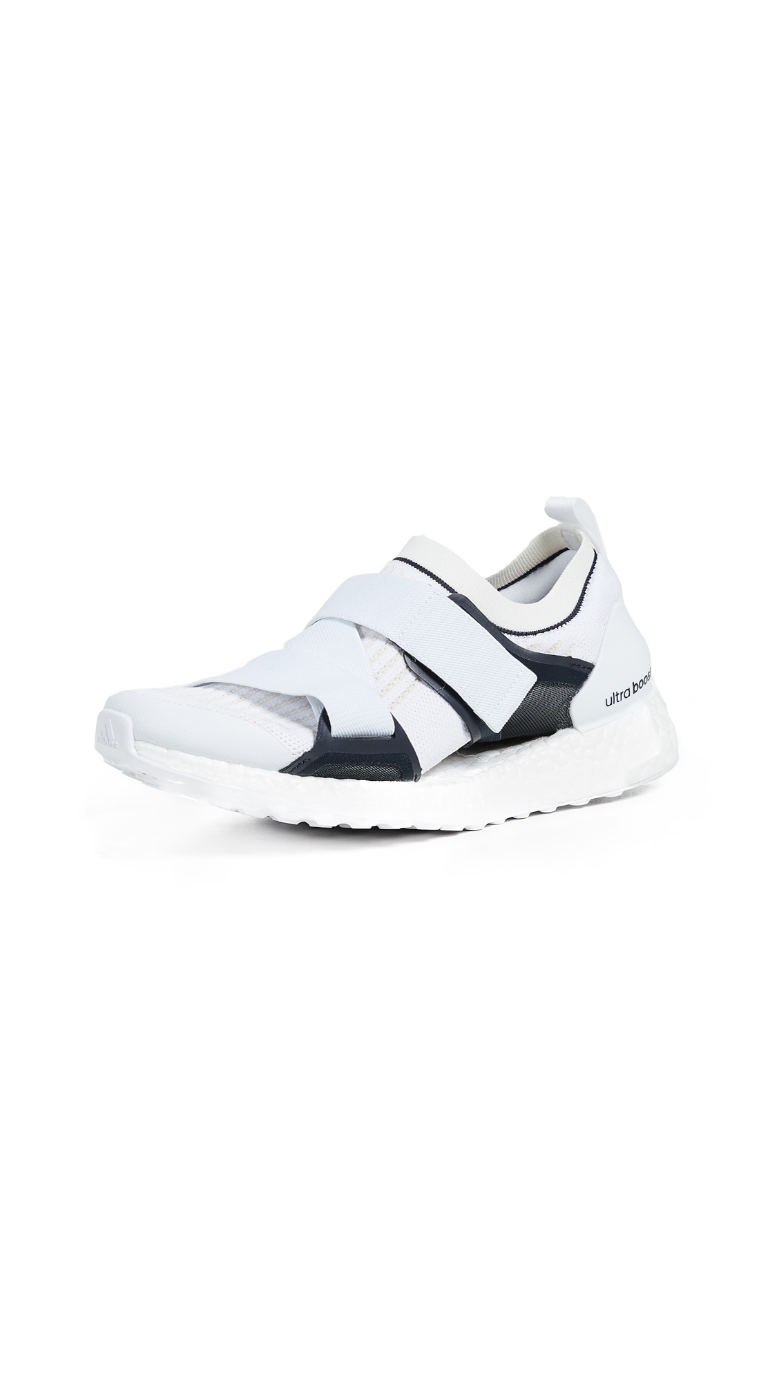 adidas by Stella McCartney UltraBOOST X Sneakers - White/Chalk White/Night Grey