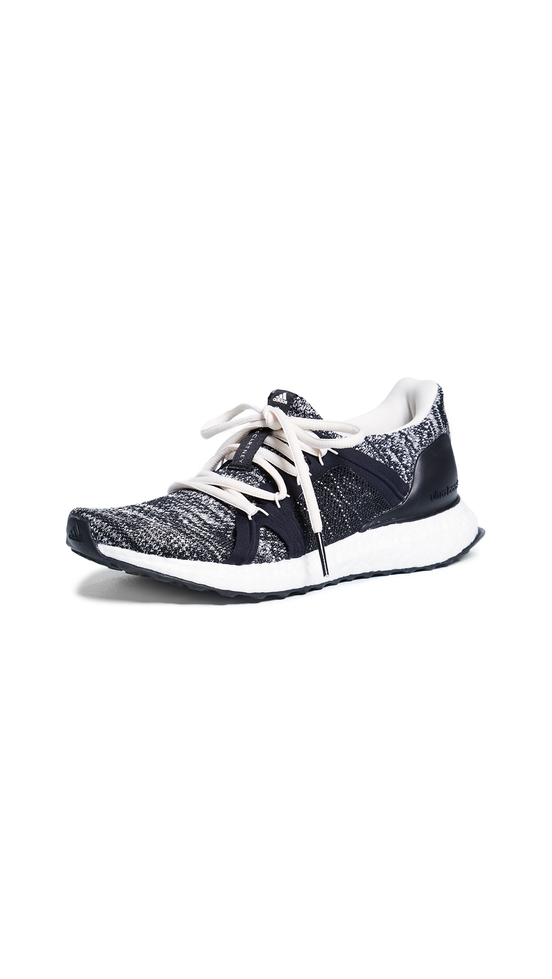adidas by Stella McCartney UltraBOOST PARLEY Sneakers - Core Black/Black/Chalk White