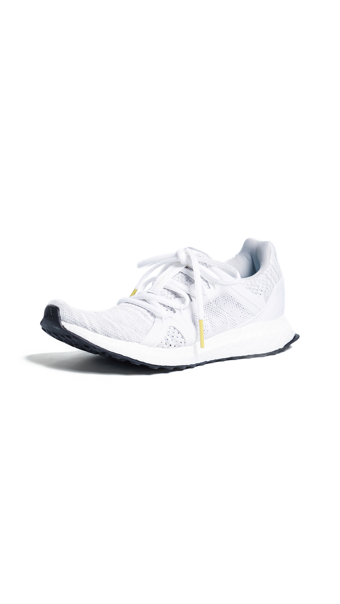 adidas by Stella McCartney UltraBOOST PARLEY Sneakers - Stone/Core White/Mirror Blue