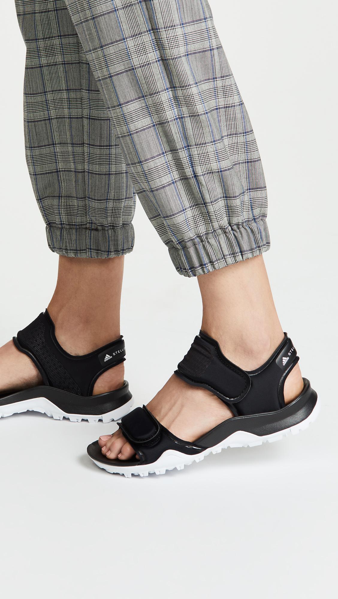 dcb1fb684 adidas by Stella McCartney Hikara Sandals