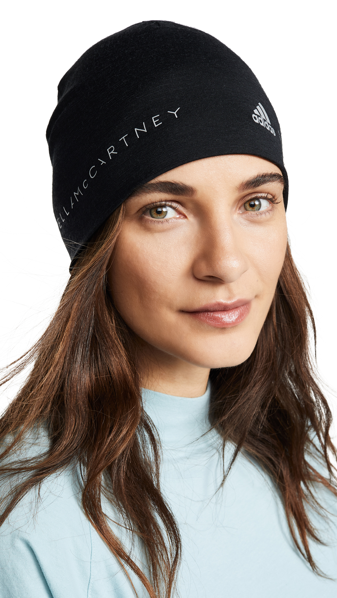 ddbb68ab2ee ADIDAS BY STELLA MCCARTNEY RUNNING BEANIE HAT