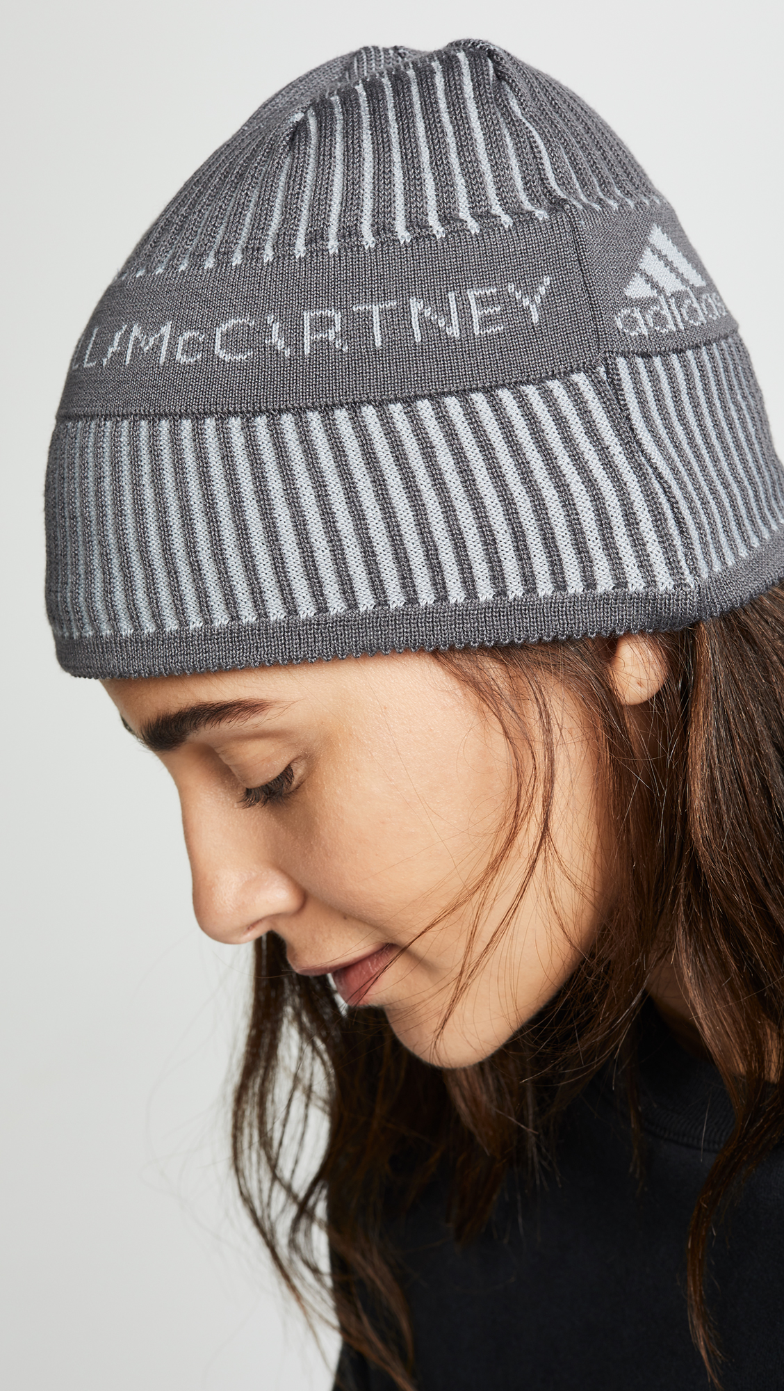 9b99ff78 adidas by Stella McCartney Running Beanie Hat | SHOPBOP