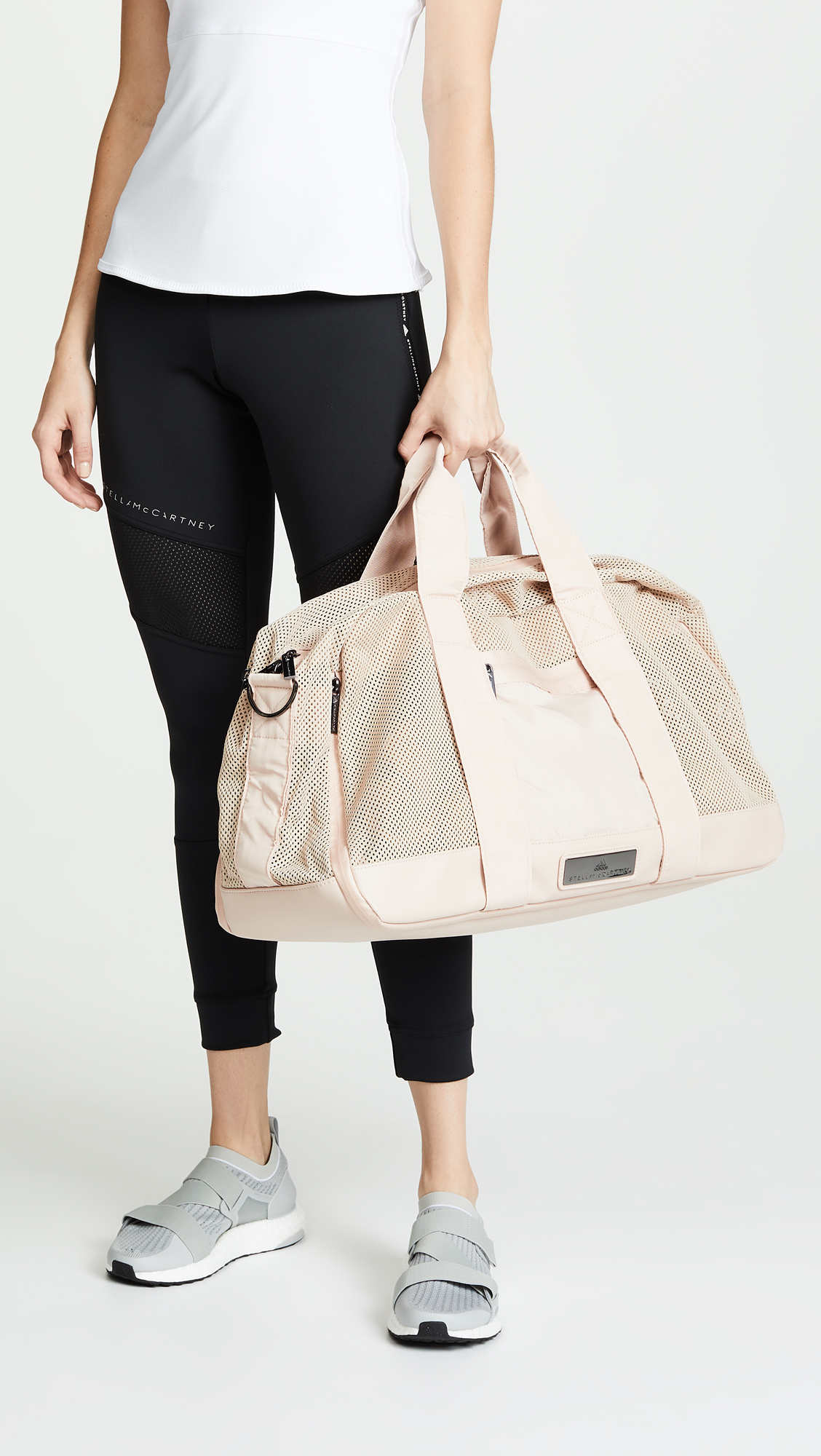 a2129f626e adidas by Stella McCartney Yoga Bag