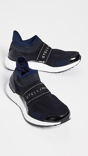 04075b48ce223 Ultraboost X 3D Sneakers in Core Black/Core Black