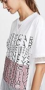 adidas by Stella McCartney Logo Tee