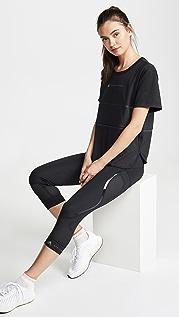 adidas by Stella McCartney Колготки длиной 3/4 Essential