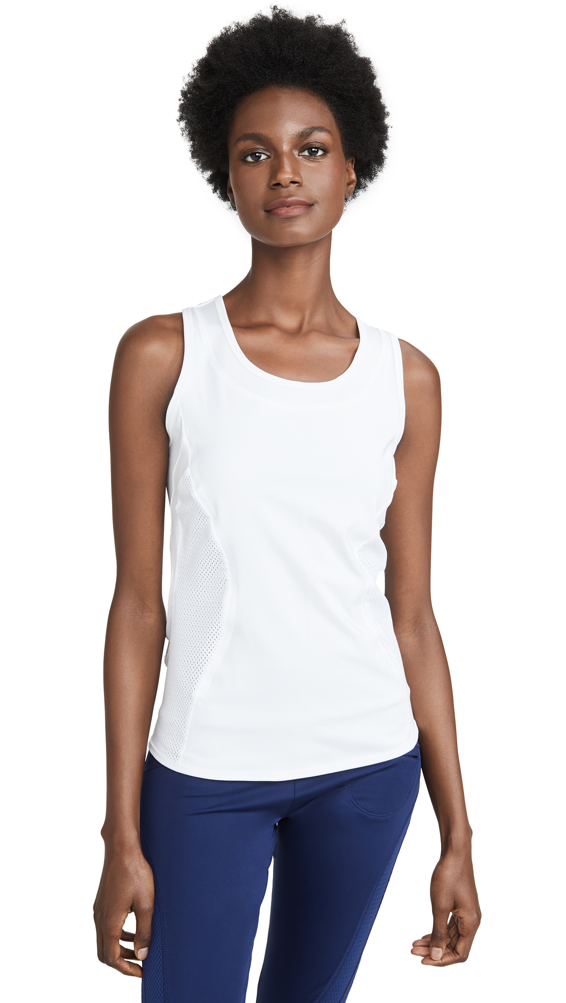 Buy adidas by Stella McCartney online - photo of adidas by Stella McCartney Essential Tank