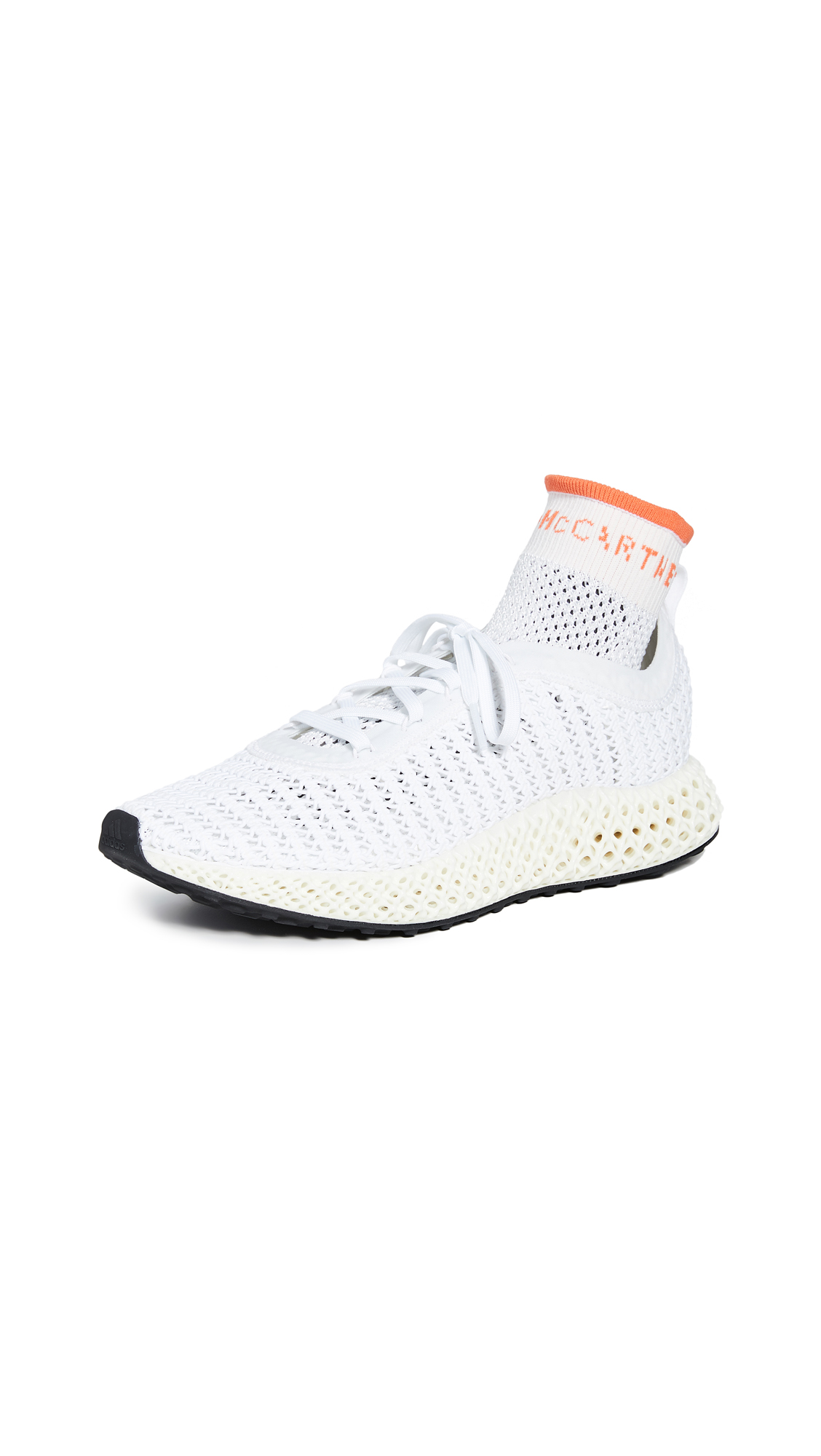 Buy adidas by Stella McCartney Alphaedge 4D Sneakers online, shop adidas by Stella McCartney