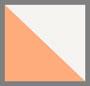 Core White/True Orange