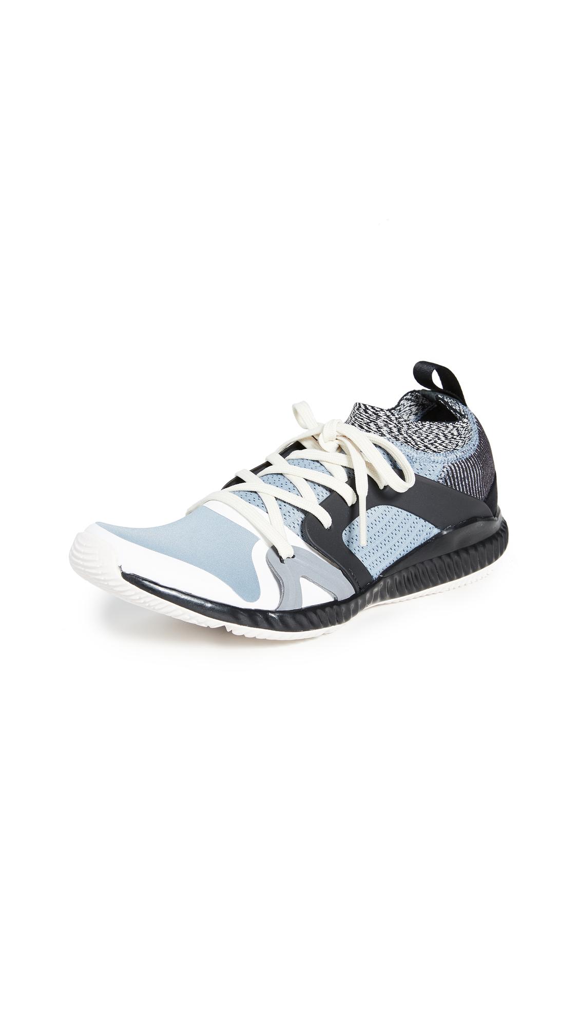 Buy adidas by Stella McCartney online - photo of adidas by Stella McCartney Crazytrain Pro S. Sneakers