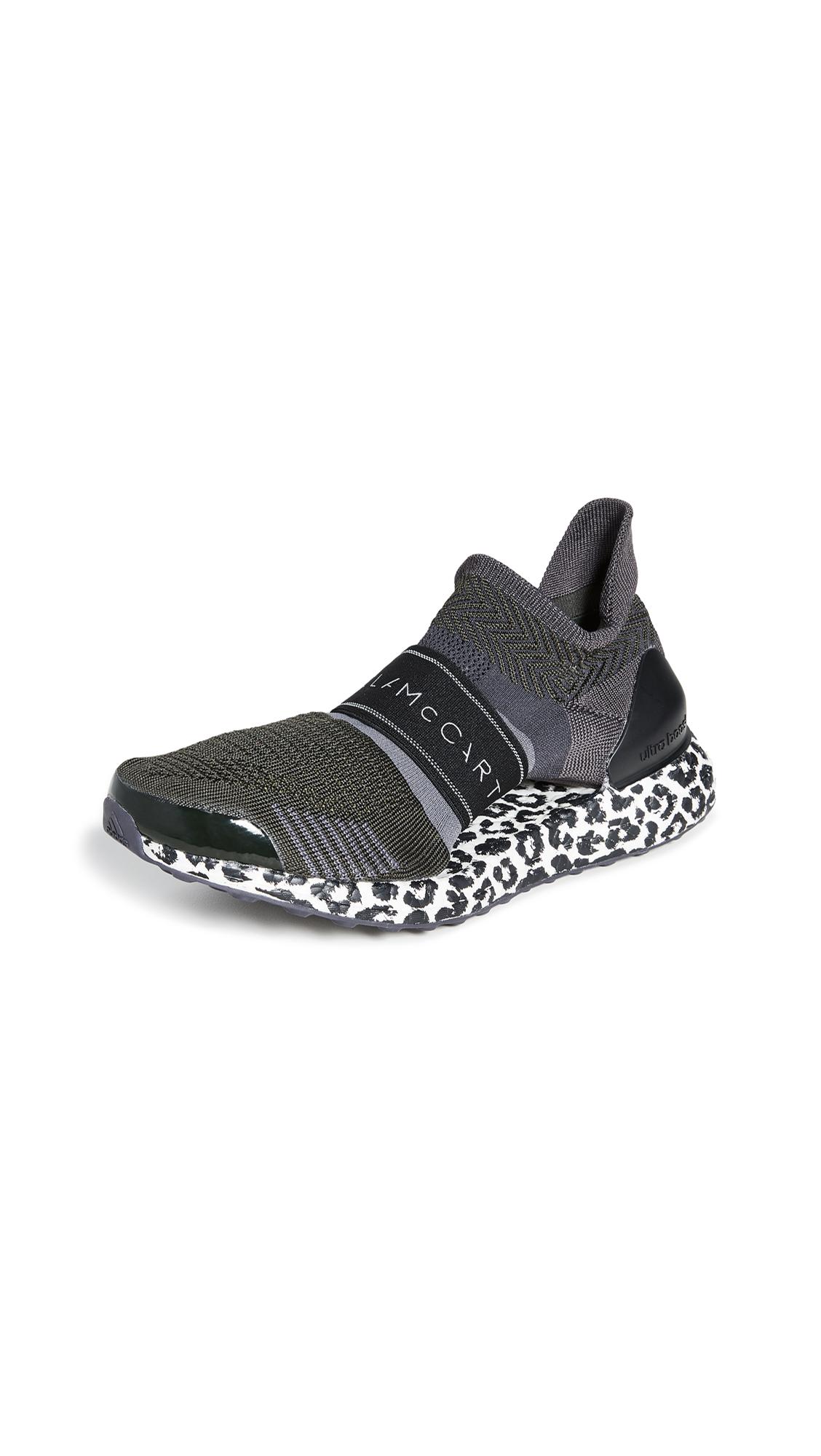 Buy adidas by Stella McCartney online - photo of adidas by Stella McCartney UltraBOOST X 3D Sneakers