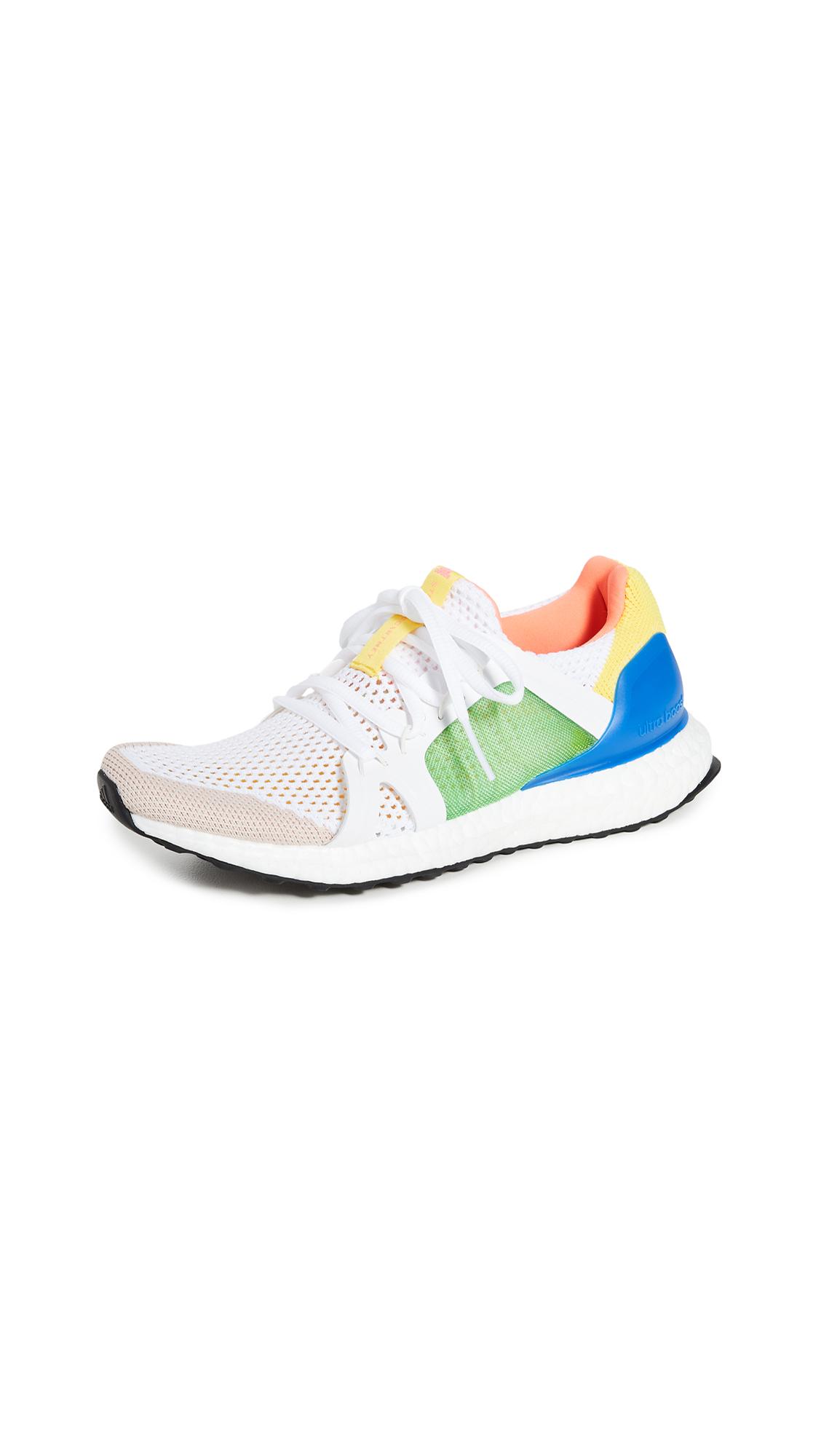 Buy adidas by Stella McCartney online - photo of adidas by Stella McCartney Ultraboost S. Sneakers