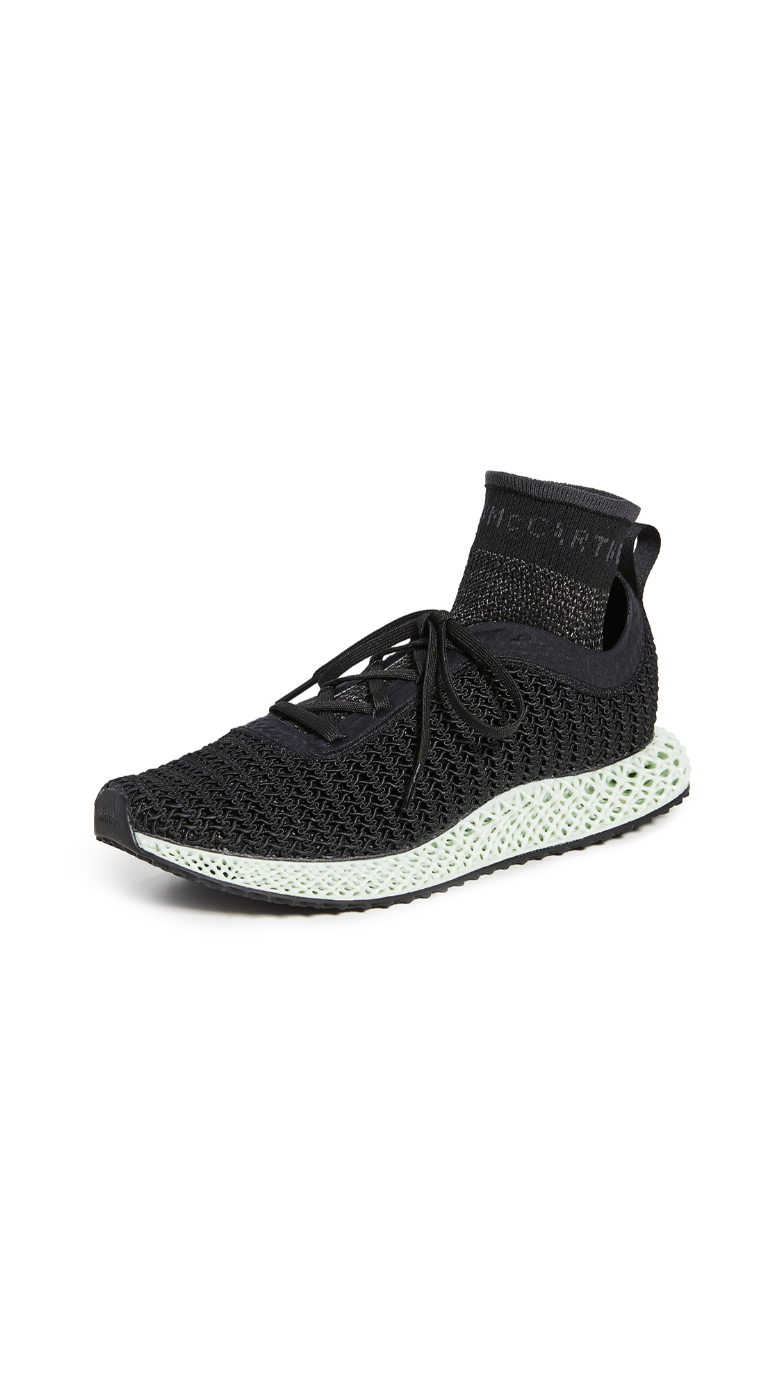 adidas by Stella McCartney Alphaedge 4D Sneakers - 55% Off Sale