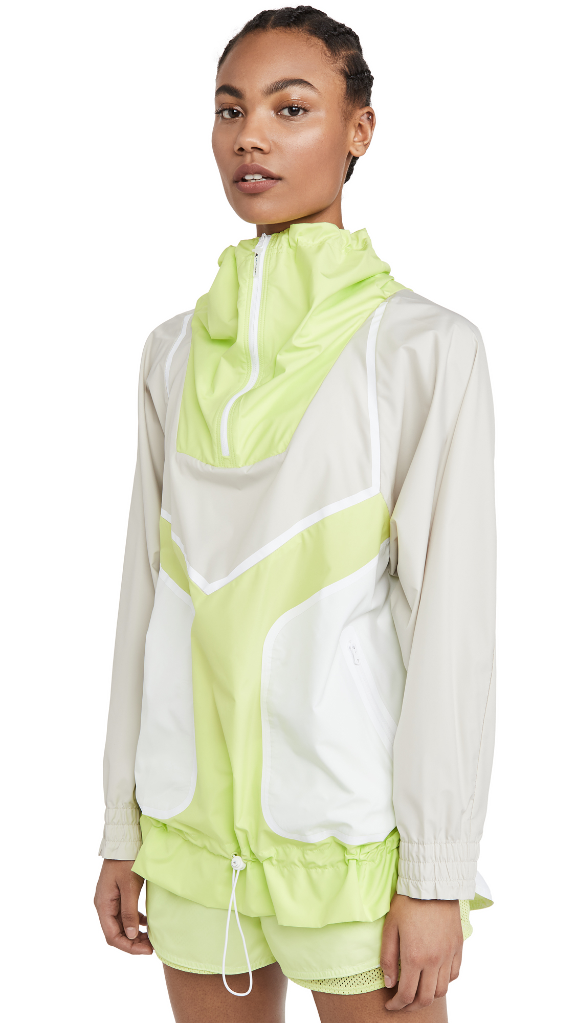 Buy adidas by Stella McCartney Lightweight Run Jacket online beautiful adidas by Stella McCartney Jackets, Coats, Coats