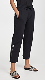 adidas by Stella McCartney Essential 慢跑裤