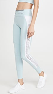adidas by Stella McCartney Run Tight H.R 贴腿裤