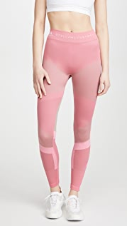 adidas by Stella McCartney Run Knit Tights