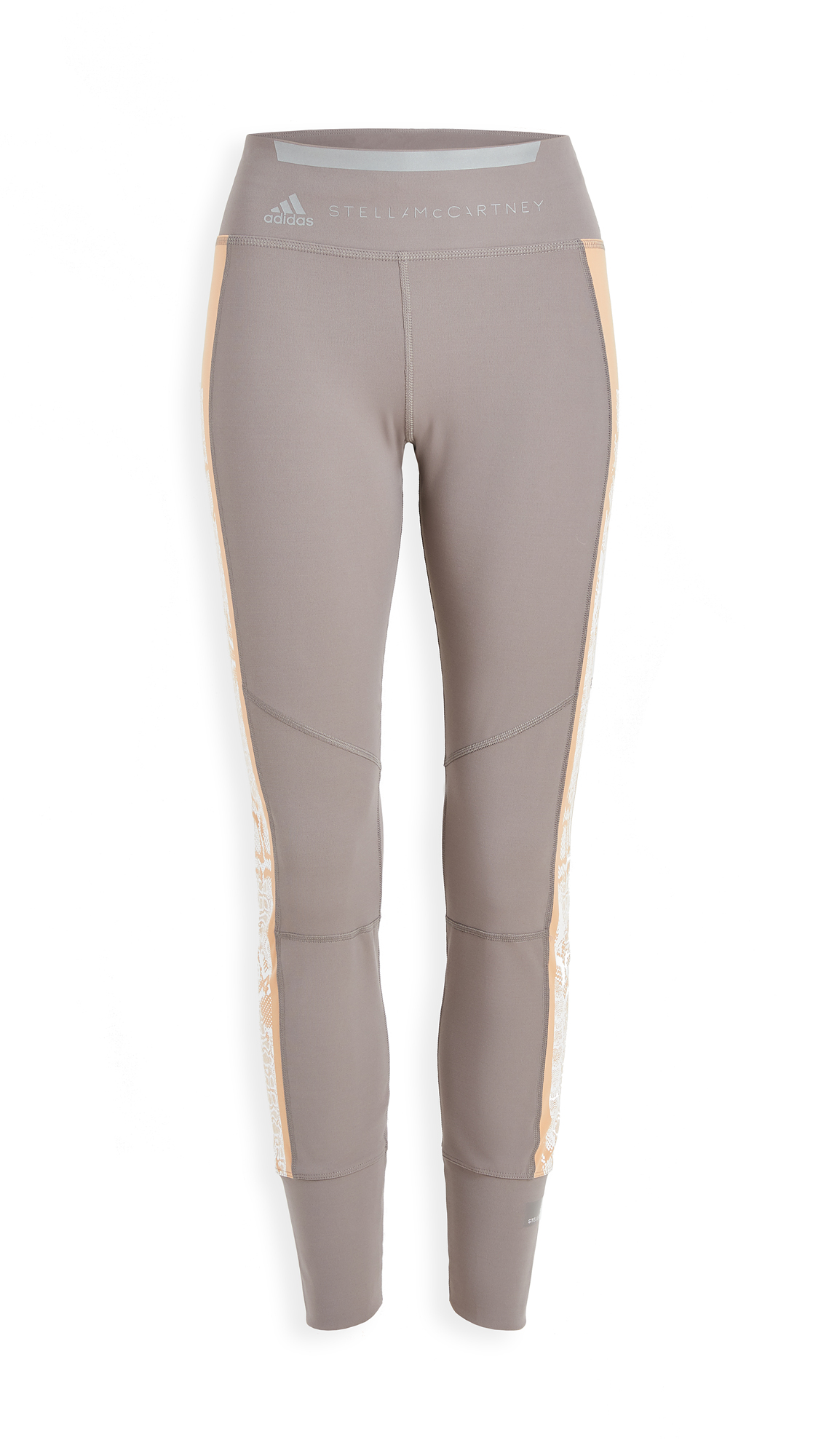 Buy adidas by Stella McCartney online - photo of adidas by Stella McCartney Run Tights H.R.