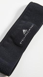 adidas by Stella McCartney 跑步发带