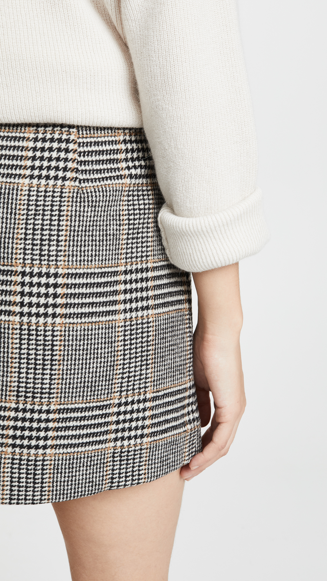 6bf484f22 ASTR the Label Raye Skirt | SHOPBOP